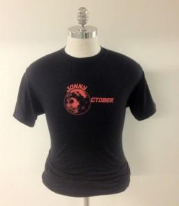 Jonny Shirt Merch 2