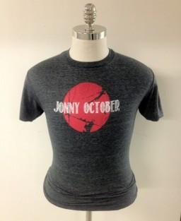 Jonny Shirt Merch