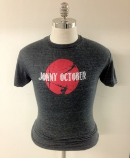 Jonny Shirt Merch